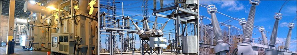 Critical transmission equipment